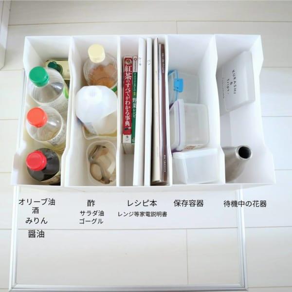 キッチン 収納 ニトリ25