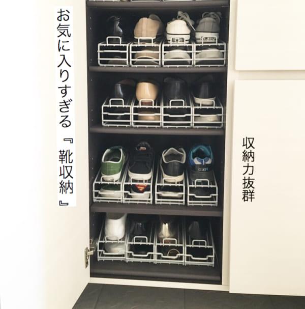 狭い部屋の収納アイデア15