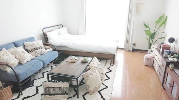 家具とレイアウト4