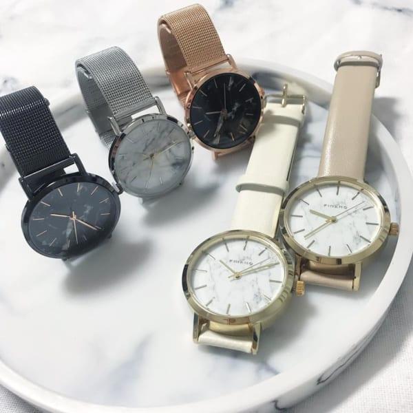 プチプラ 腕時計