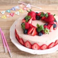 インスタ映えする手作りお菓子24選♪簡単レシピをイベント別にご紹介!