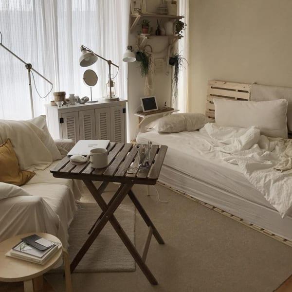 家具とレイアウト6