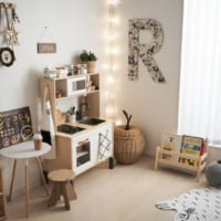 子供が片付けしやすい部屋作りのコツまとめ☆簡単に収納できるアイデア満載!