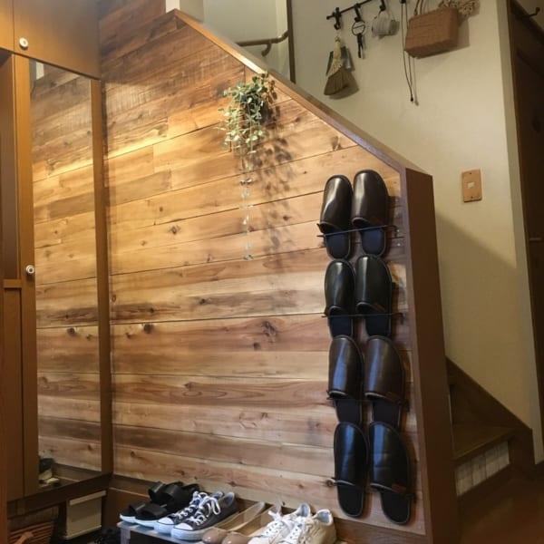 靴 収納 100均22