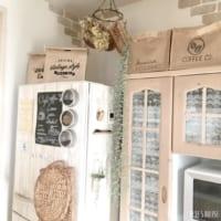 セリアで作るキッチン収納アイデア特集!おすすめの100均でおしゃれな台所♪