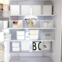 これでスッキリ!取り出しやすくなる「冷蔵庫収納」アイデア特集