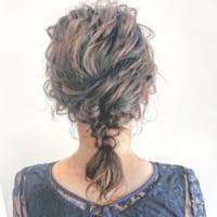 結婚式お呼ばれのミディアムヘアアレンジ特集♡パーティーにおすすめの髪型をご紹介