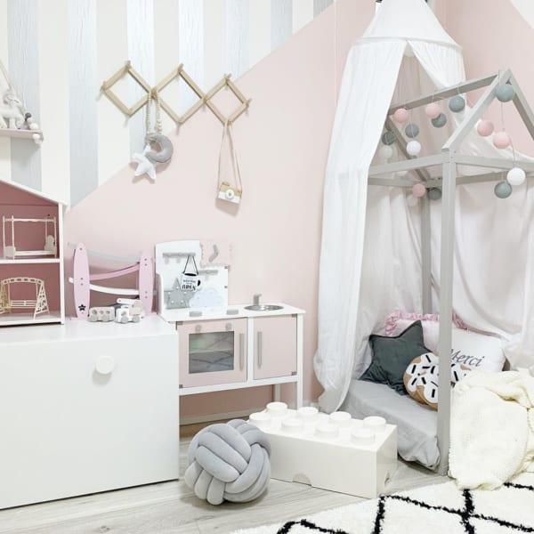 IKEA 海外風 キッズルーム5