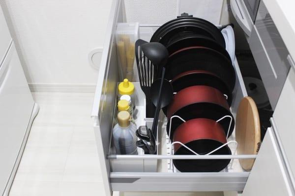 キッチン 収納 ニトリ12