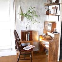 お部屋に癒しとみずみずしさをプラス♡グリーンを飾ったお部屋実例15選