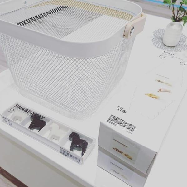 IKEAおすすめ人気収納:RISATORP