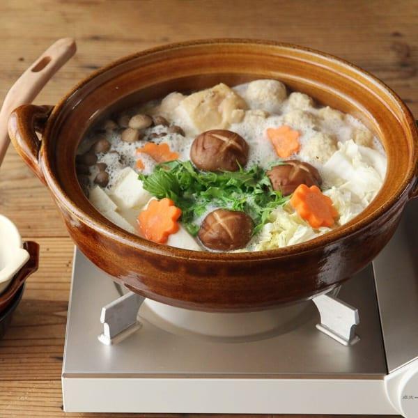 4th-marketの土鍋