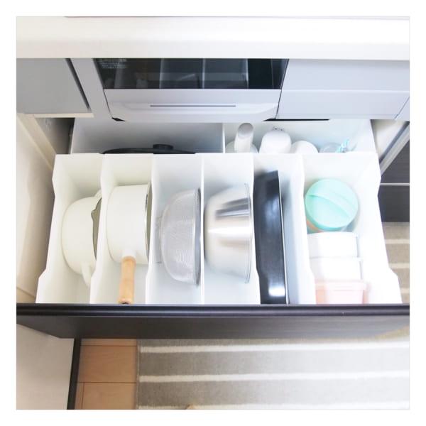 キッチン 収納 ニトリ14