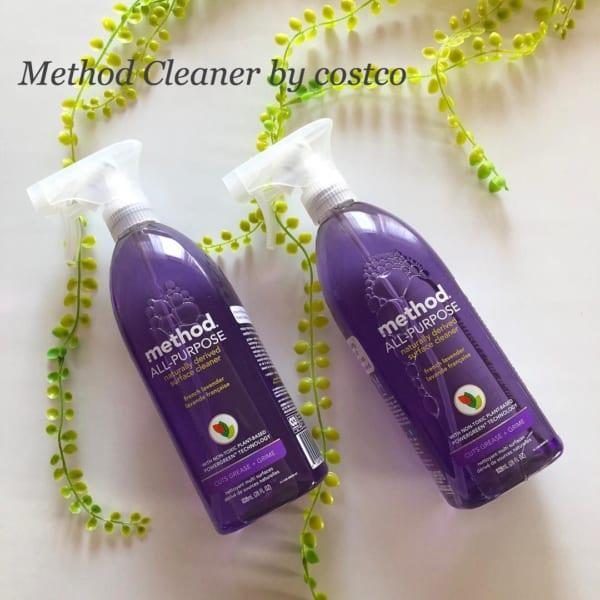 コストコ おすすめ日用品 洗剤・衛生用品4