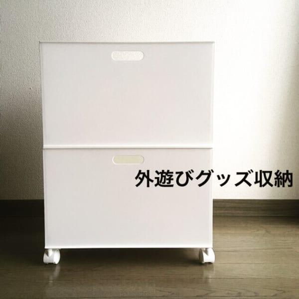 ニトリ Nインボックス3