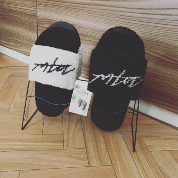靴 収納 100均13
