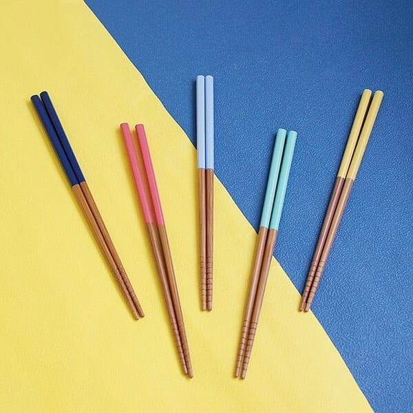 竹箸5本セット