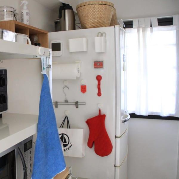 狭い部屋の収納アイデア10