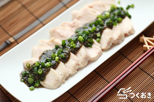 中華風の人気蒸し料理レシピ《おつまみ》