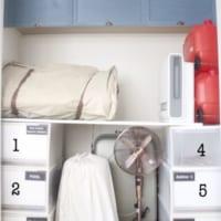 クローゼットの布団収納術まとめ!【ニトリ・100均・無印】を使ったアイデア
