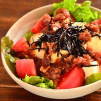 トマトを使った簡単レシピ特集!子供に人気のおかず&美味しい副菜をご紹介