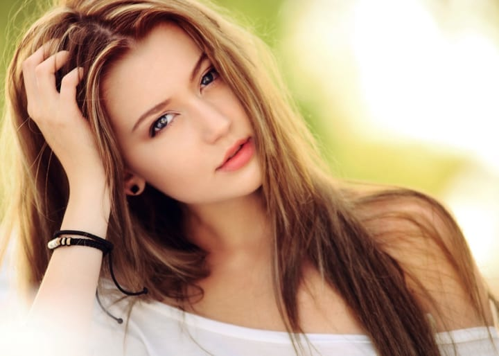 魅力的なモテる大人女性の特徴《考え方編》