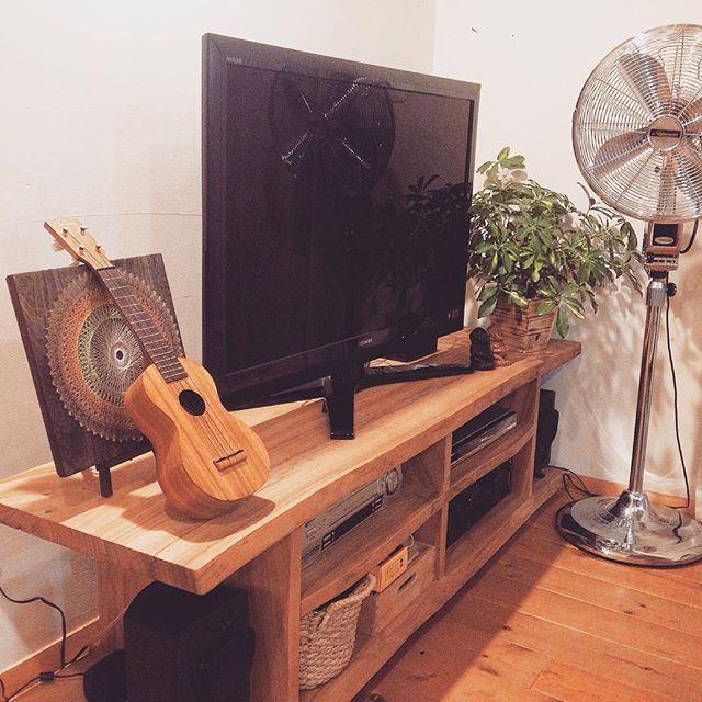 テレビ周り 収納20