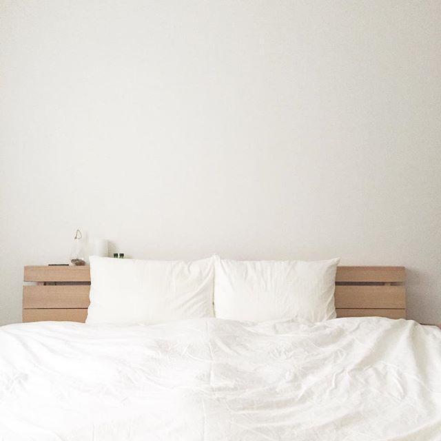 ミニマリスト 寝室 インテリア8