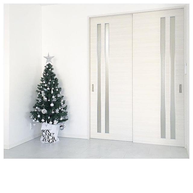 クリスマス デコレーション4