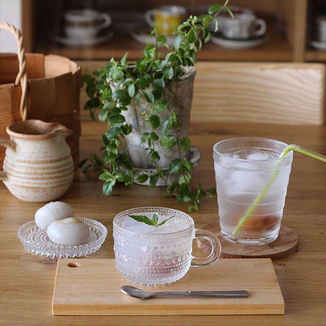 カフェ風 インテリア2