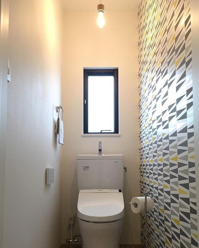 ミニマリストのトイレ8