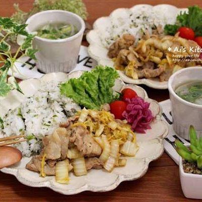 白菜の絶品レシピ2