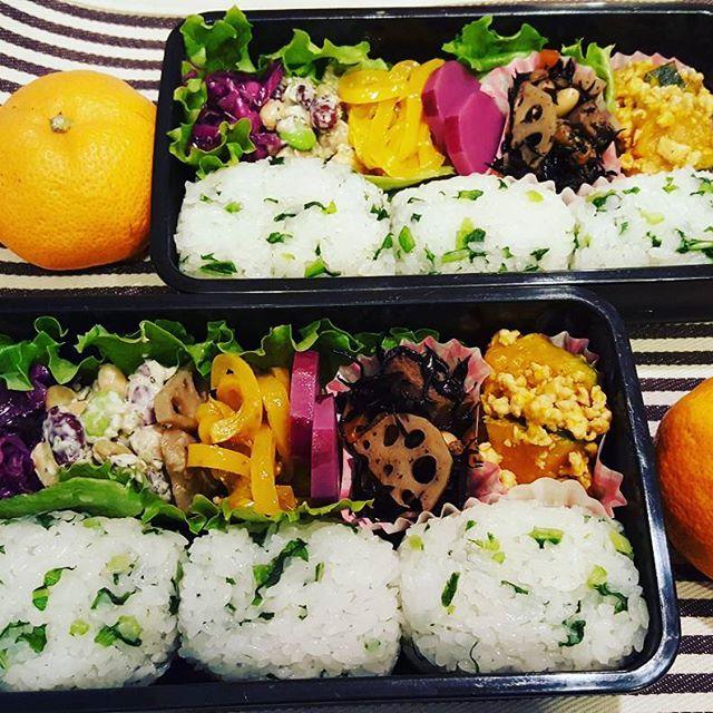 パプリカ 人気 作り置き レシピ お弁当5