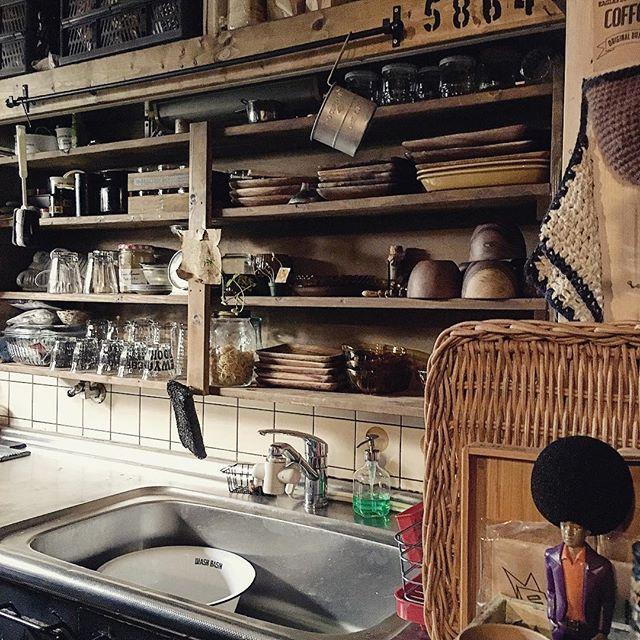 キッチン リノベーション5