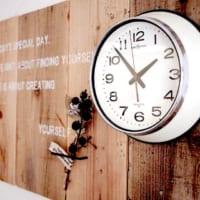 お部屋にあったステキな時計選び♡リビングをもっとおしゃれにしよう!