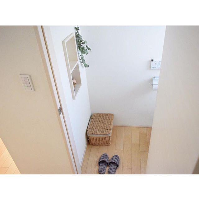 トイレ 壁紙14