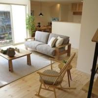 16畳LDKのレイアウト術に学ぶ☆暮らしやすい家具の配置&インテリア特集