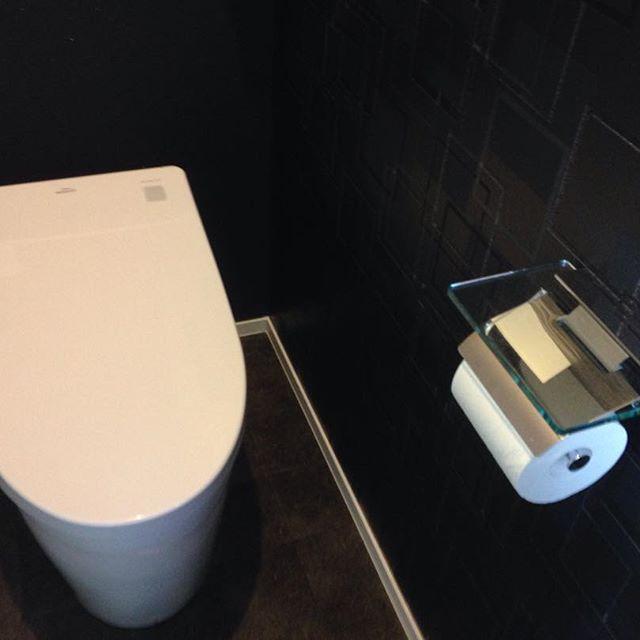 ミニマリストのトイレ4