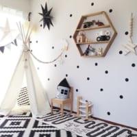 想いを込めた特別な空間作り♪お手本にしたいこだわりのある子供部屋