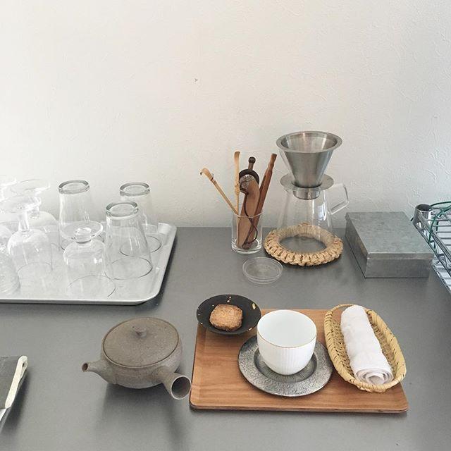 おすすめのグラス収納アイデア18