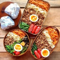 丼のお弁当が超簡単で美味しい!子供にもおすすめの人気レシピアイデア特集☆