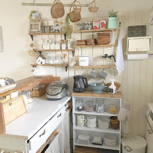 キッチン実例13