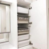 収納棚の中をきれいに整理する!物を増やさないコツとおすすめ収納テクニック♪