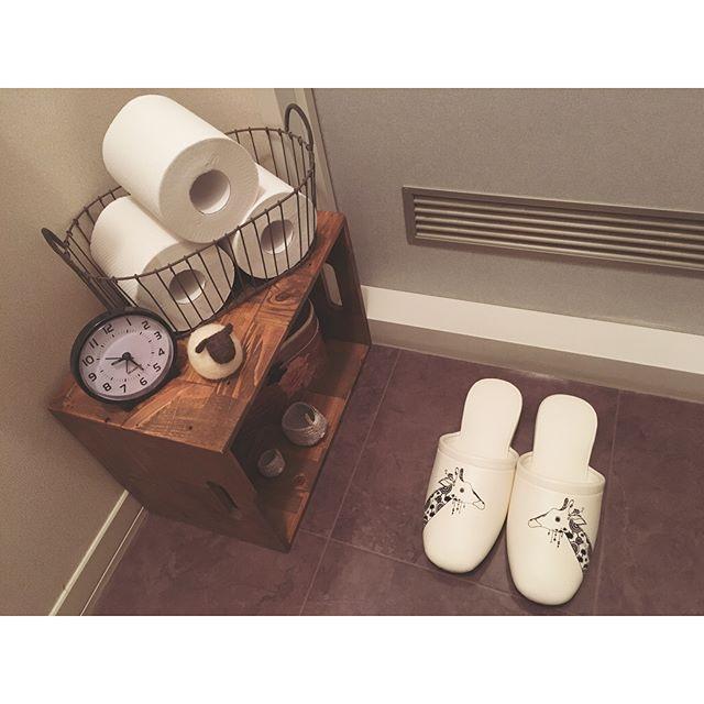 洗剤の収納アイデア10