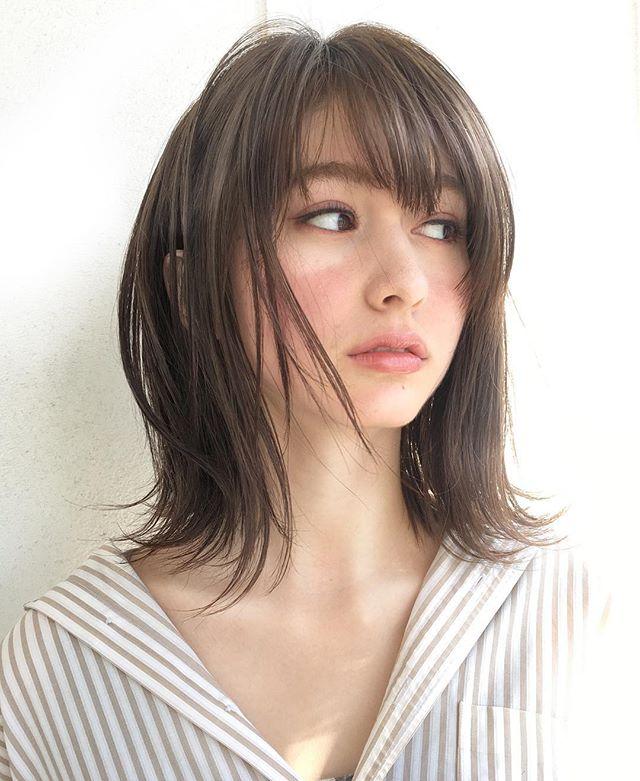 オフィスカジュアル 髪型 スタイリング剤3