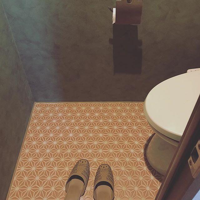 ミニマリストのトイレ3
