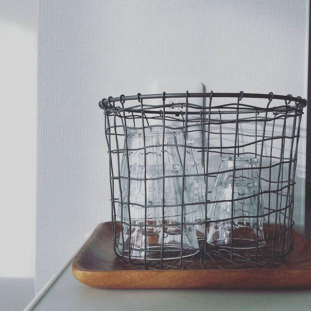 おすすめのグラス収納アイデア15