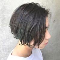 ショート×グラデーションカラー特集☆おしゃれ女子に人気のトレンドヘアスタイル