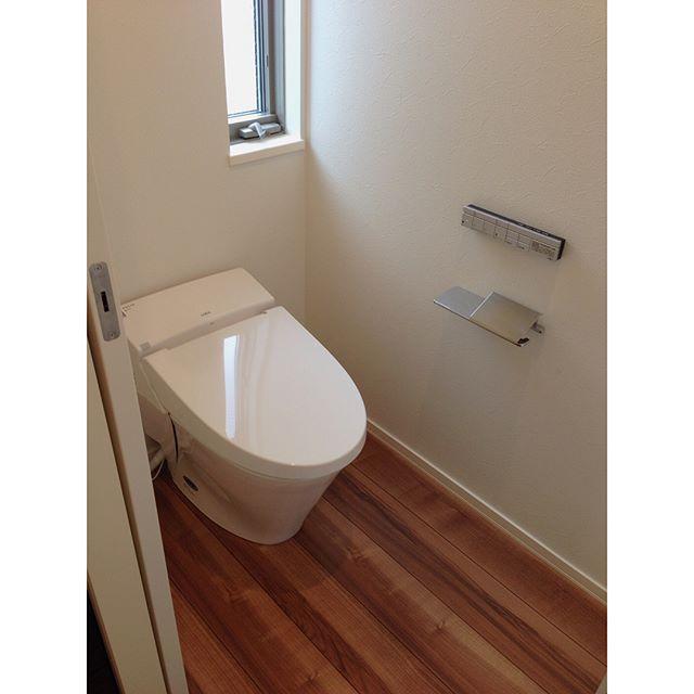 ミニマリストのトイレ6
