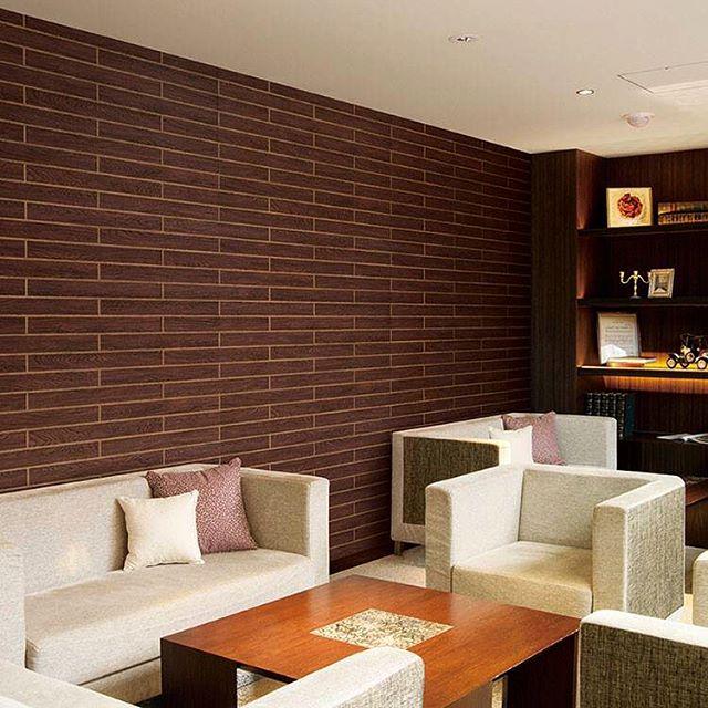 ホテルライクリビングに似合う壁紙の選び方